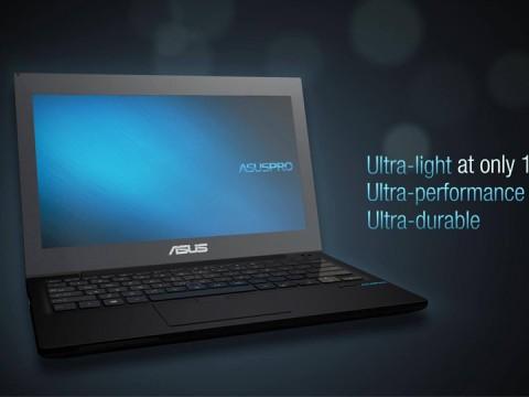 Asus Pro 8230