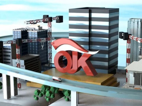 OJK Corporate Profile