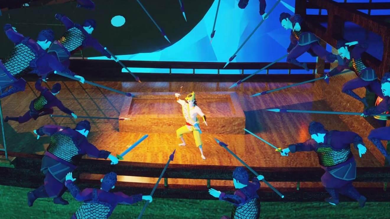 Giant Leap Studio