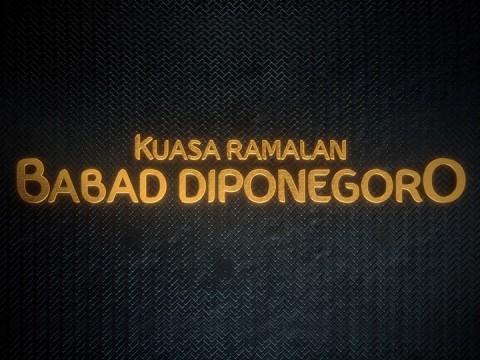 Naskah Diponegoro