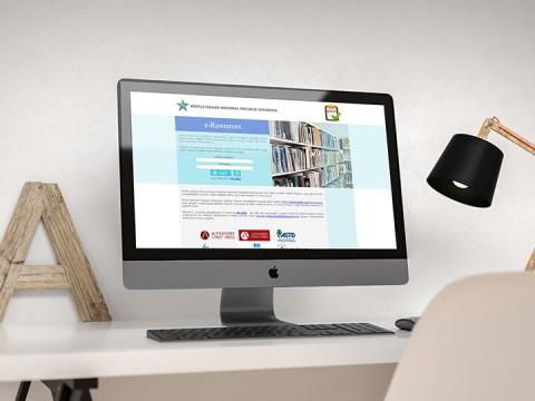 e Resource Pendaftaran Perpustakaan Nasional